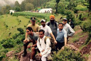 Jammu & Kashmir Floods