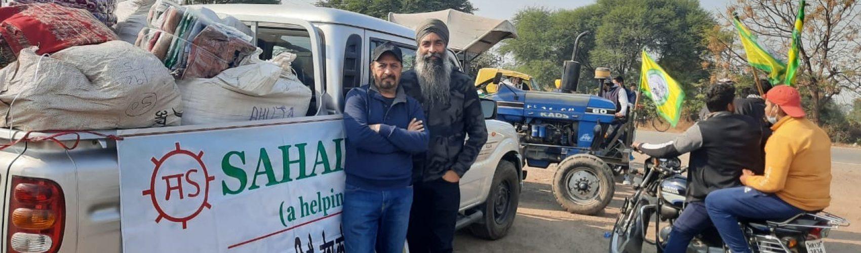 Header pic - Sahaita in Delhi